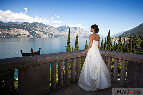 Wedding Photographer Lake Garda Lake Como Lake Maggiore
